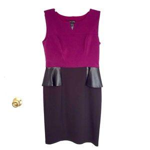 NWOT Enfocus Studio dress